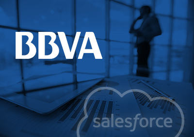 BBVA: Salesforce Marketing Cloud