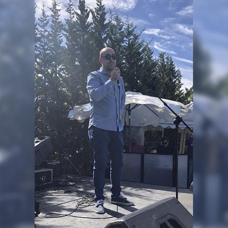 Got Talent 2019 Carlos